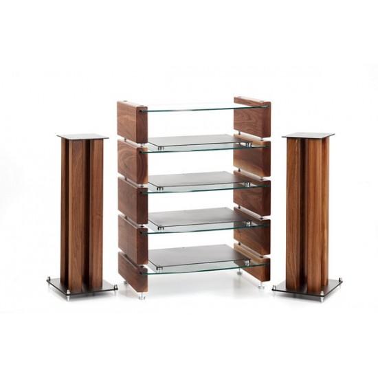 HiFi Furniture Milan Hi-Fi 5 Support