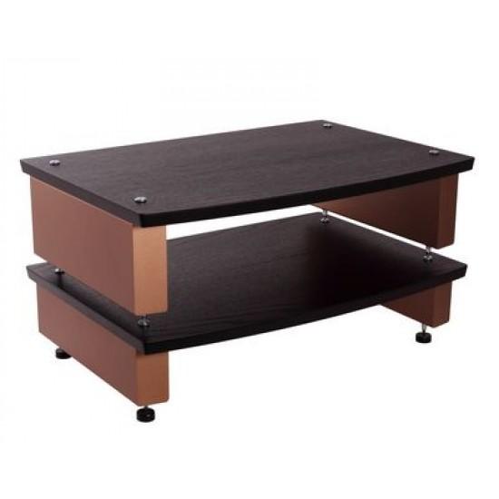 HiFi Furniture Milan 20 Wooden Hi-Fi 2 Support