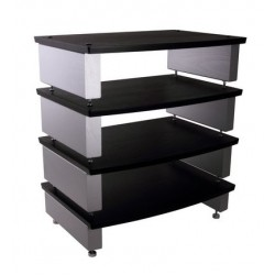 HiFi Furniture Milan 20 Wooden Hi-Fi 4 Support