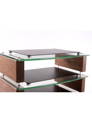 Desk Top Equipment Isolation Platform iRAP (Isolation Resonance Absorbing Platform)