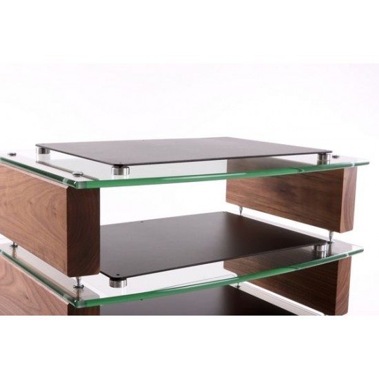 HiFi Equipment Isolation Platform F iRAP 430mm wide x 300mm depth