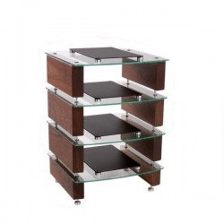 HiFi Furniture Milan 6 Compact 4 Acoustic Support