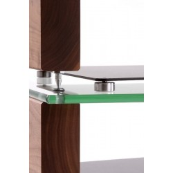HiFi Furniture Milan 6 Compact 5 Acoustic Support