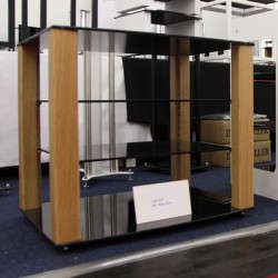 HiFi Furniture Cuba 504 Support Range