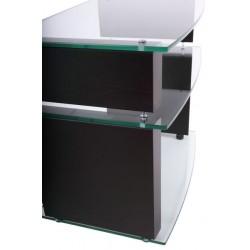 HiFi Furniture Milan Vinyl Storage