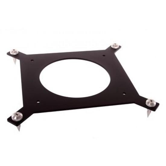 HiFi Isolation Floor Standing Speaker Plinths