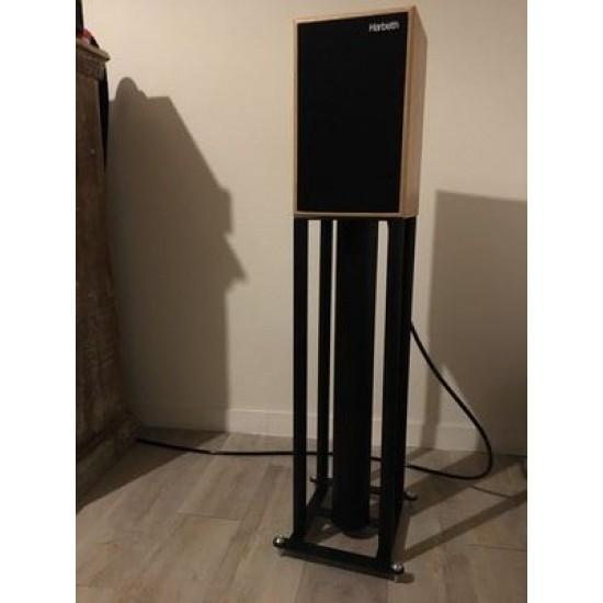 Harbeth P3 Custom Built FS 104 Signature Speaker Stand Support