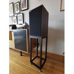 Graham Audio LS5/9 Custom Built Open Frame Speaker Stand Support