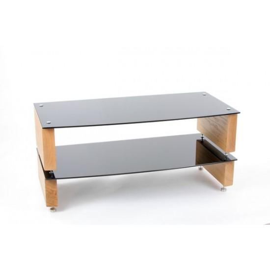 Audio Visual Furniture Milan 6 LCD 2 Support Range
