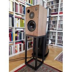 Harbeth M30.1 Custom Built Open Frame Speaker Stand Support