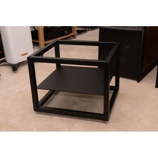 Harbeth M40.1 Custom Built Open Frame Speaker Stand Support