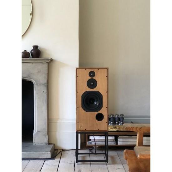 Harbeth SHL5 Custom Built Open Frame Speaker Stand Support