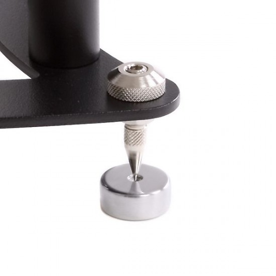 HiFi Isolation M8 Spikes Nickle Plated with Alen Key