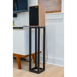 Harbeth P3 Custom Built Open Frame Speaker Stand Support