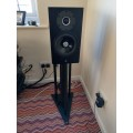 Kudos Audio Speaker Stands