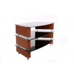 Audio Visual Furniture Milan 6 LCD 3 Corner Support Range