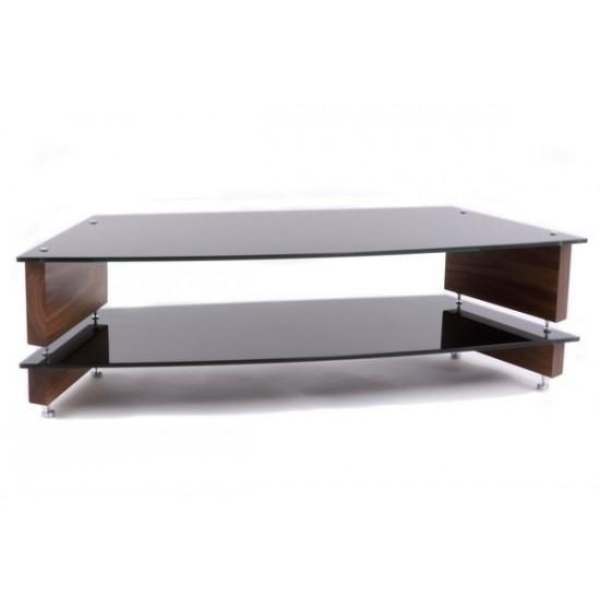 Audio Visual Furniture Milan Reference 10 Plasma Corner 2 Support Range