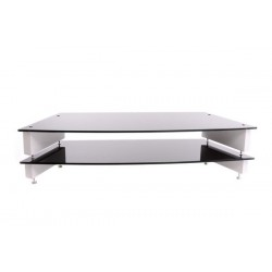 Audio Visual Furniture Milan Reference 10 Plasma Corner 2 Support Range