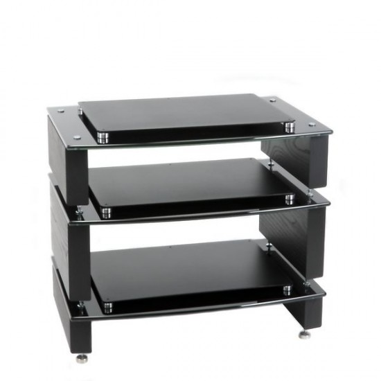 HiFi Furniture Milan Reference 10 Hi-Fi 3 Acoustic Support